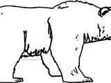 Us Bear Coloring Page