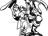 Captain Barrel Coloring Page