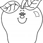 Awesome Apple Coloring Pages For Adults Or Kids
