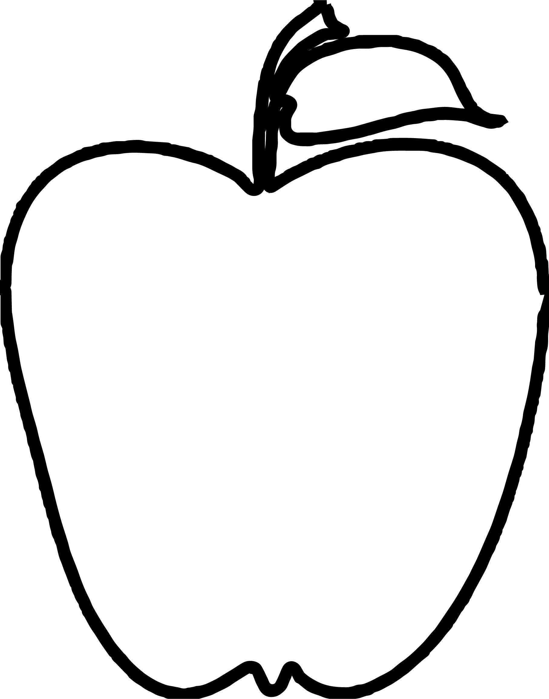 Coloring-Pictures-Of-Fruit-Coloring-Apple-Coloring-Sheet-Fruit