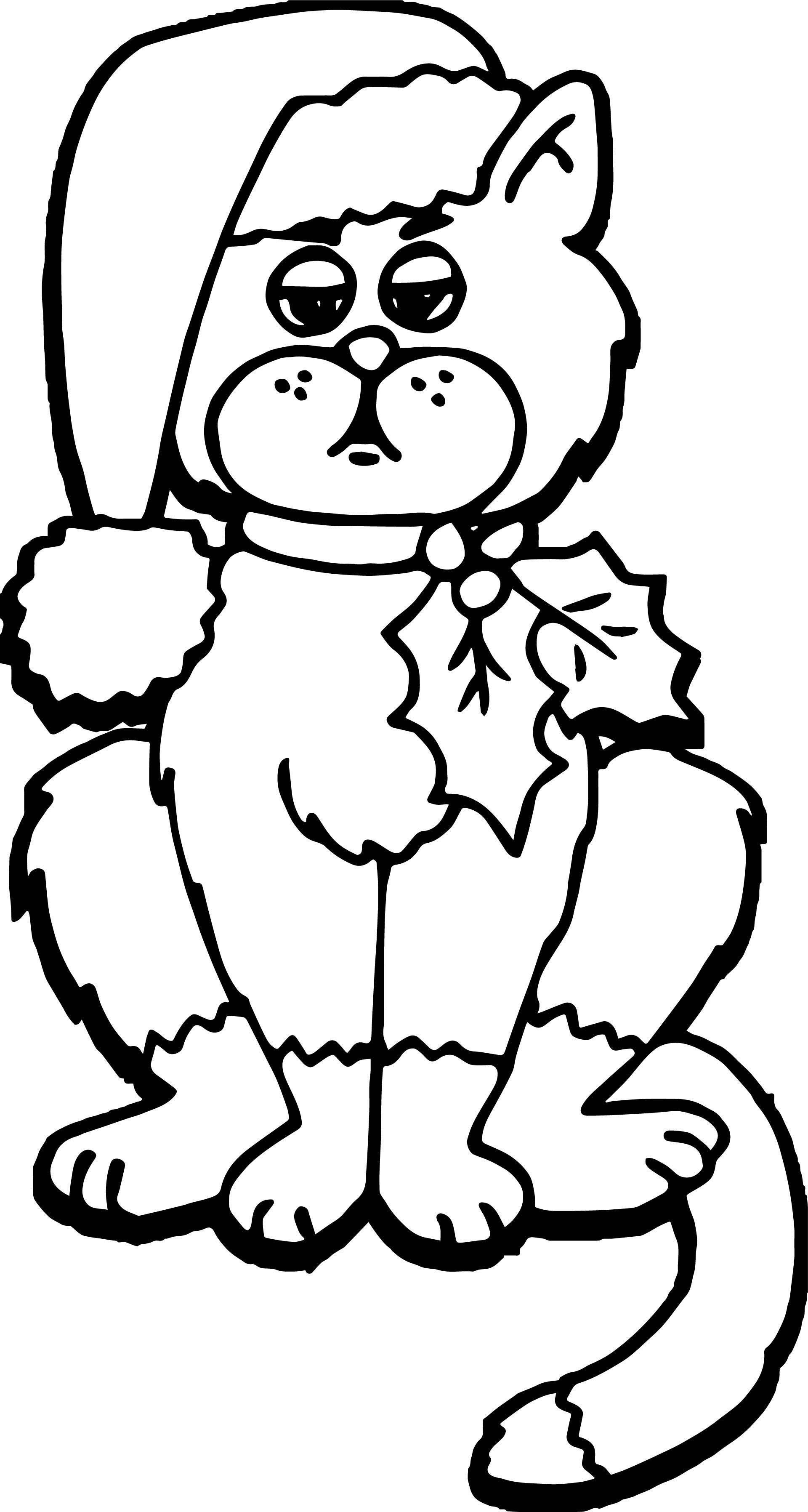 Cover Cat Coloring Page
