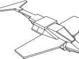 Lego Ship Coloring Page