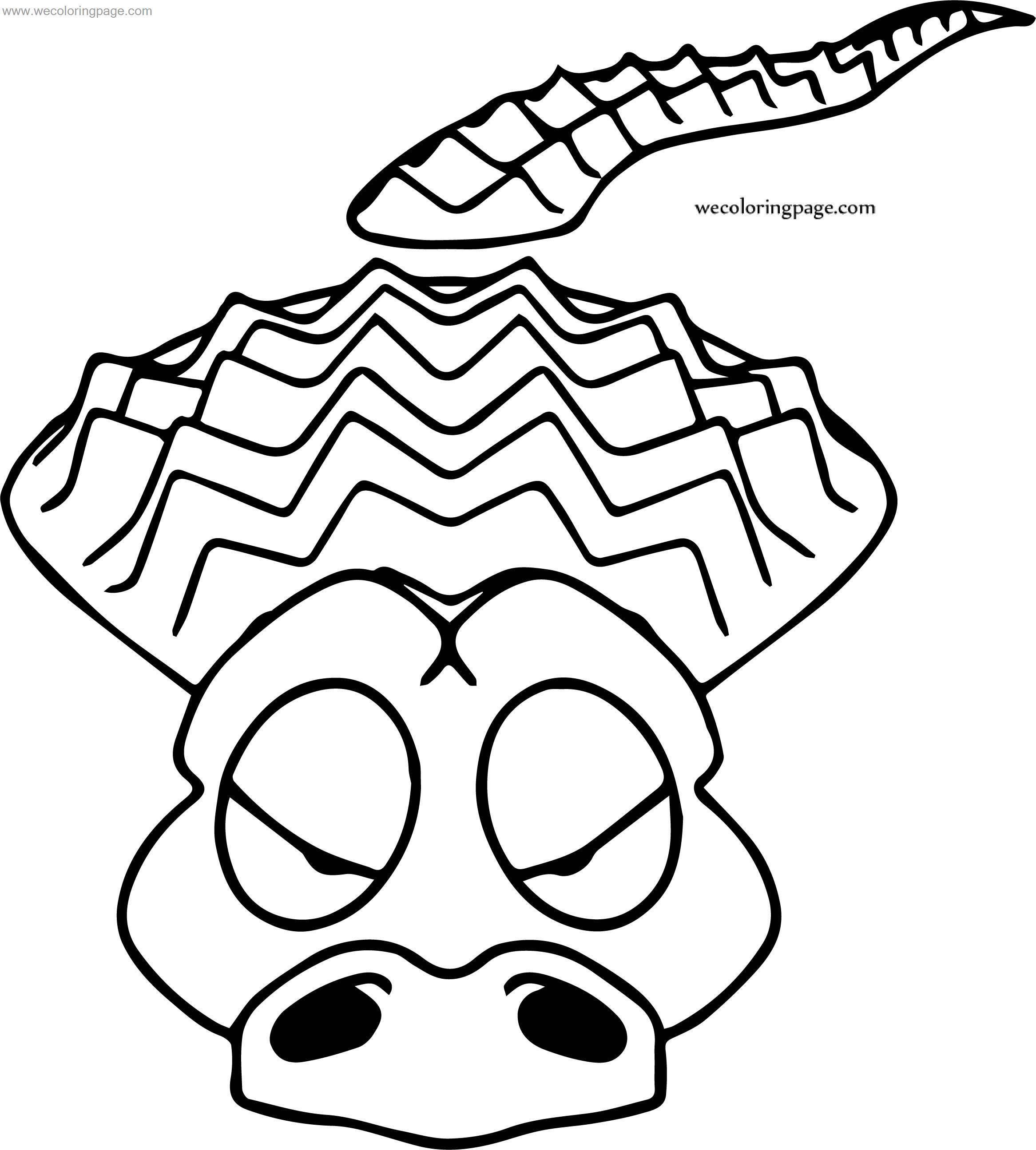 Other Crocodile Alligator Coloring Page | Wecoloringpage.com