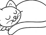 Port Cat Coloring Page
