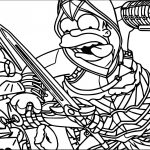 The-Simpsons-Homer-Simpson-Wide-I-Coloring-Page.jpg