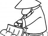 Who Club Penguin Coloring Page