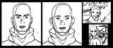 Aang Dannarte Dlfq Avatar Aang Coloring Page