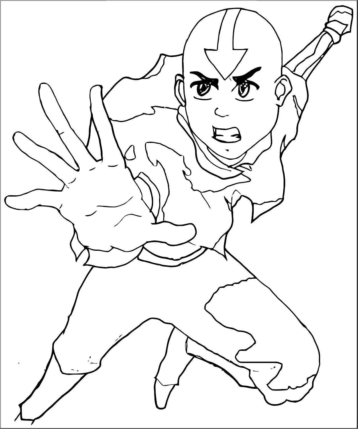 Avatar Coloring 1935441 a picture of mario and luigi coloring pages ...