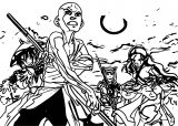 Avatar The Last Airbender Wallpaper Avatar Aang Coloring Page