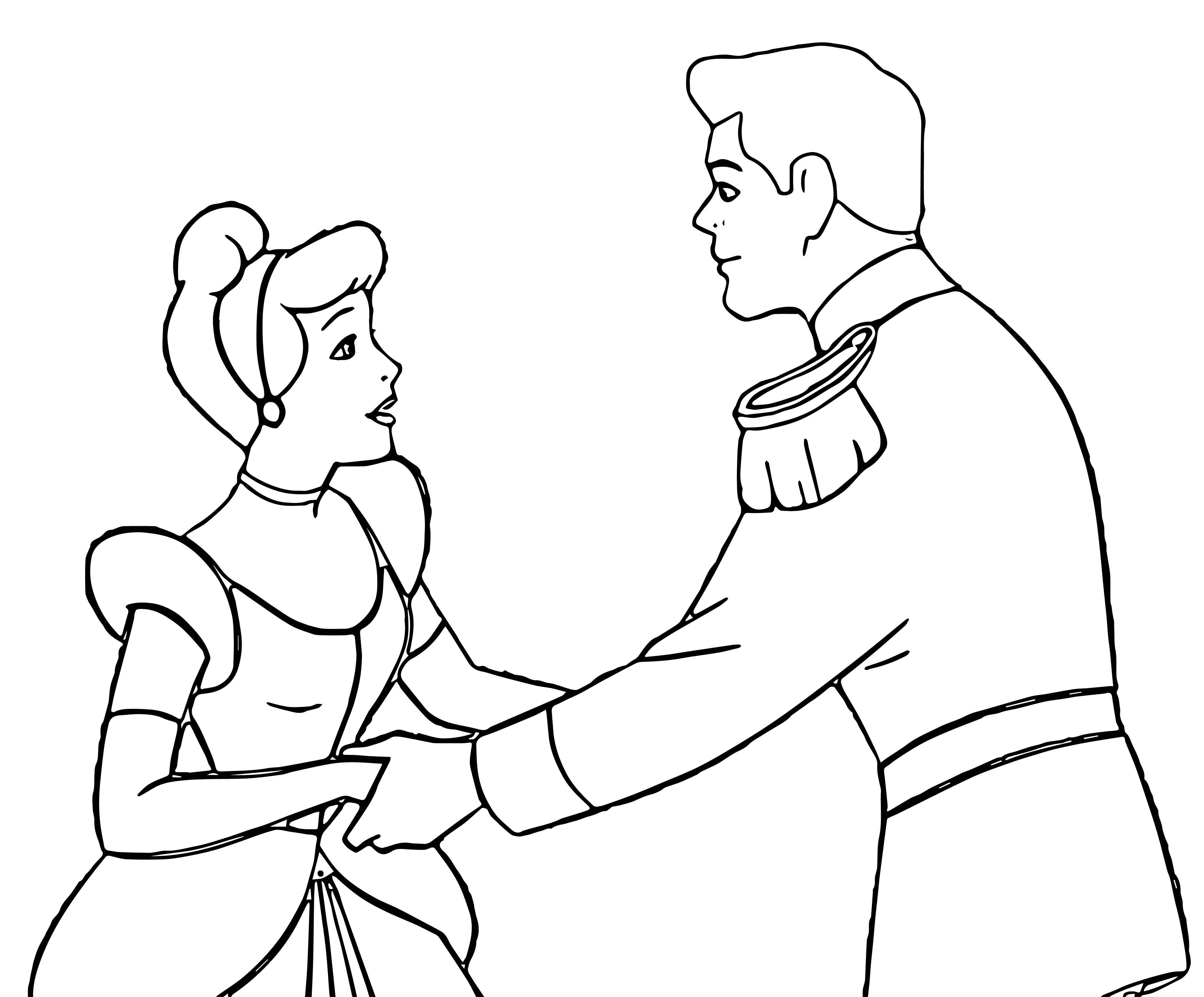 cinderella wedding coloring pages 2026991 sofia the first books