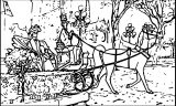 Disney The Aristocats Coloring Page 154