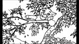 Disney The Aristocats Coloring Page 189