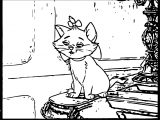 Disney The Aristocats Coloring Page 228