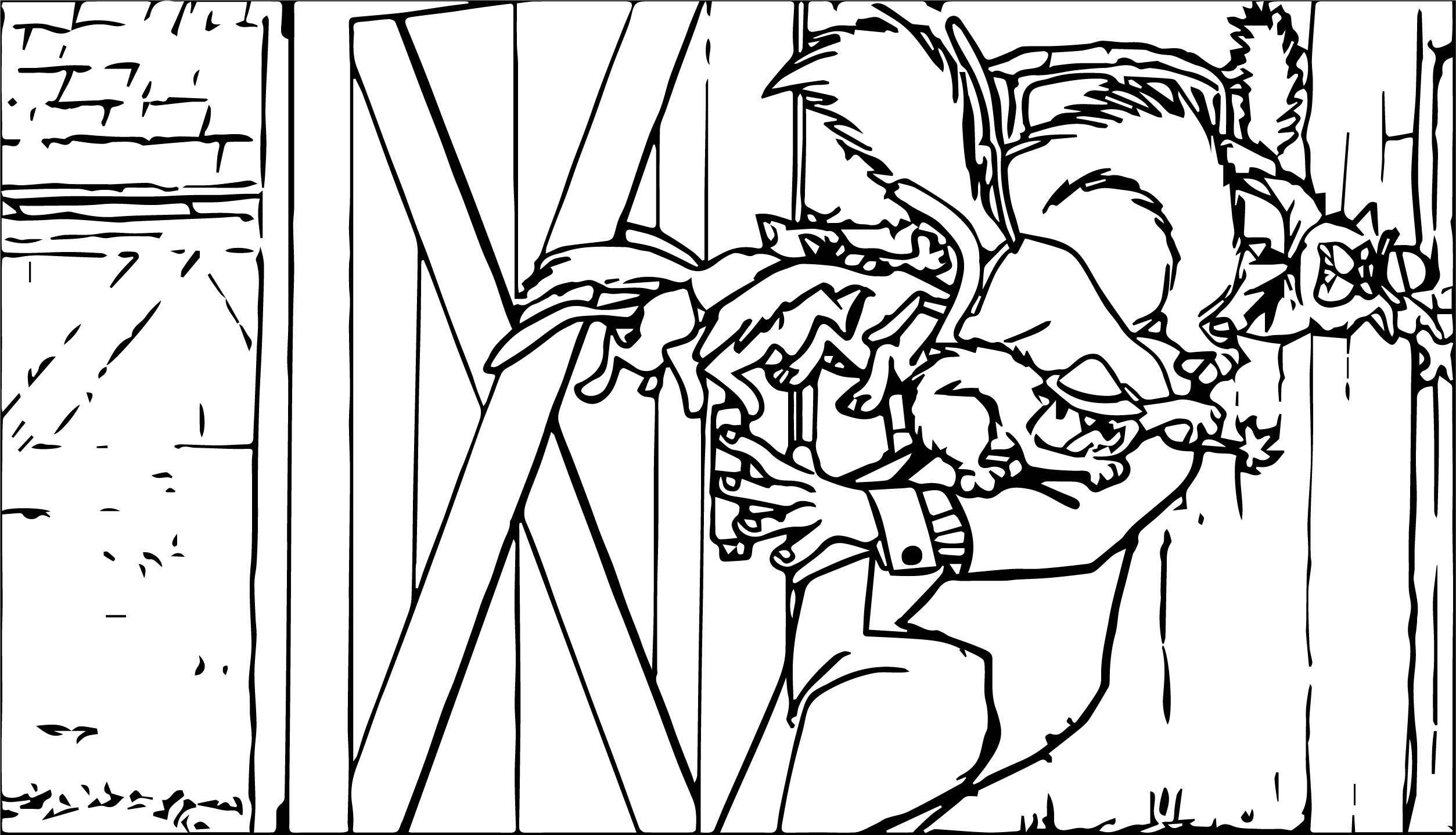 Disney The Aristocats Coloring Page 230