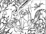 Disney The Aristocats Coloring Page 249