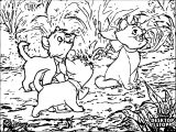 Disney The Aristocats Coloring Page 273