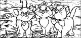 Disney The Aristocats Coloring Page 287