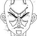 IgRmtJu Avatar Aang Coloring Page