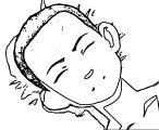 Images Avatar Aang Coloring Page 211