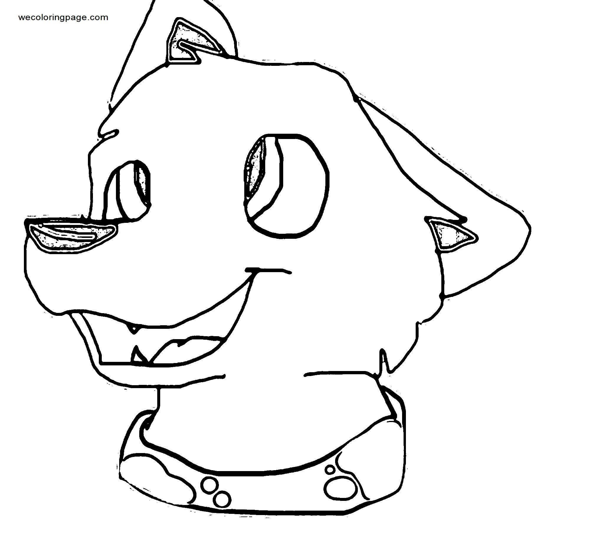 Look At That Face Coloring Page Wecoloringpage Com