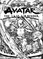 Nikelodeon Avatar Aang Anime HD Wallpaper Avatar Aang Coloring Page