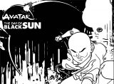 Wallpaper Avatar Avatar Aang Coloring Page