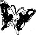 Butterfly Coloring Page Wecoloringpage 185