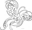 Butterfly Coloring Page Wecoloringpage 238