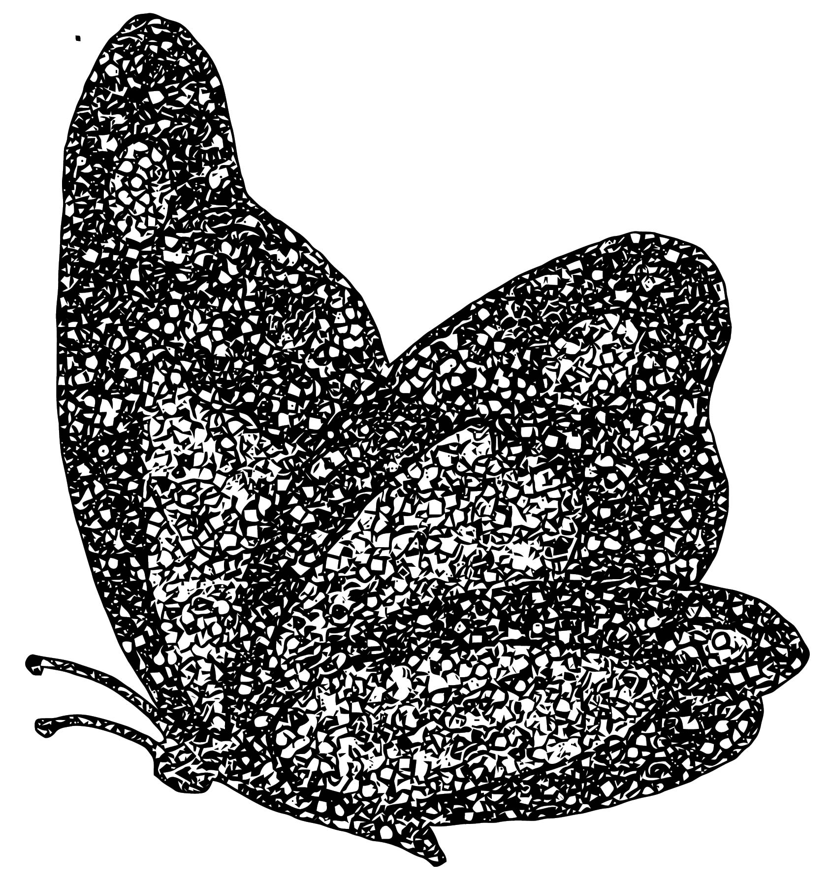 Butterfly Coloring Page Wecoloringpage 359