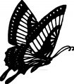 Butterfly Coloring Page Wecoloringpage 92