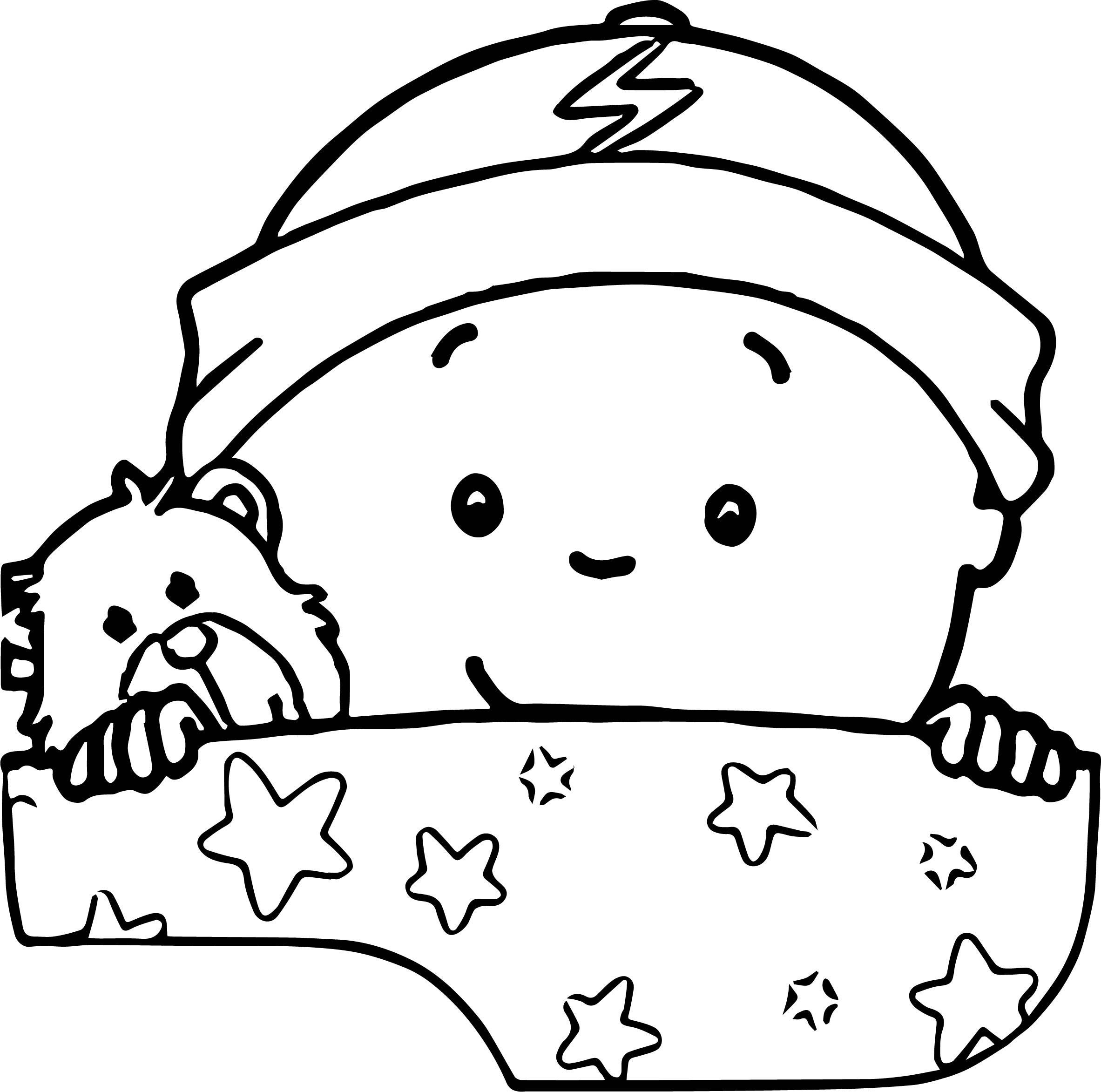 Caillou Coloring Page WeColoringPage 126