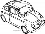 Car Wecoloringpage Coloring Page 131