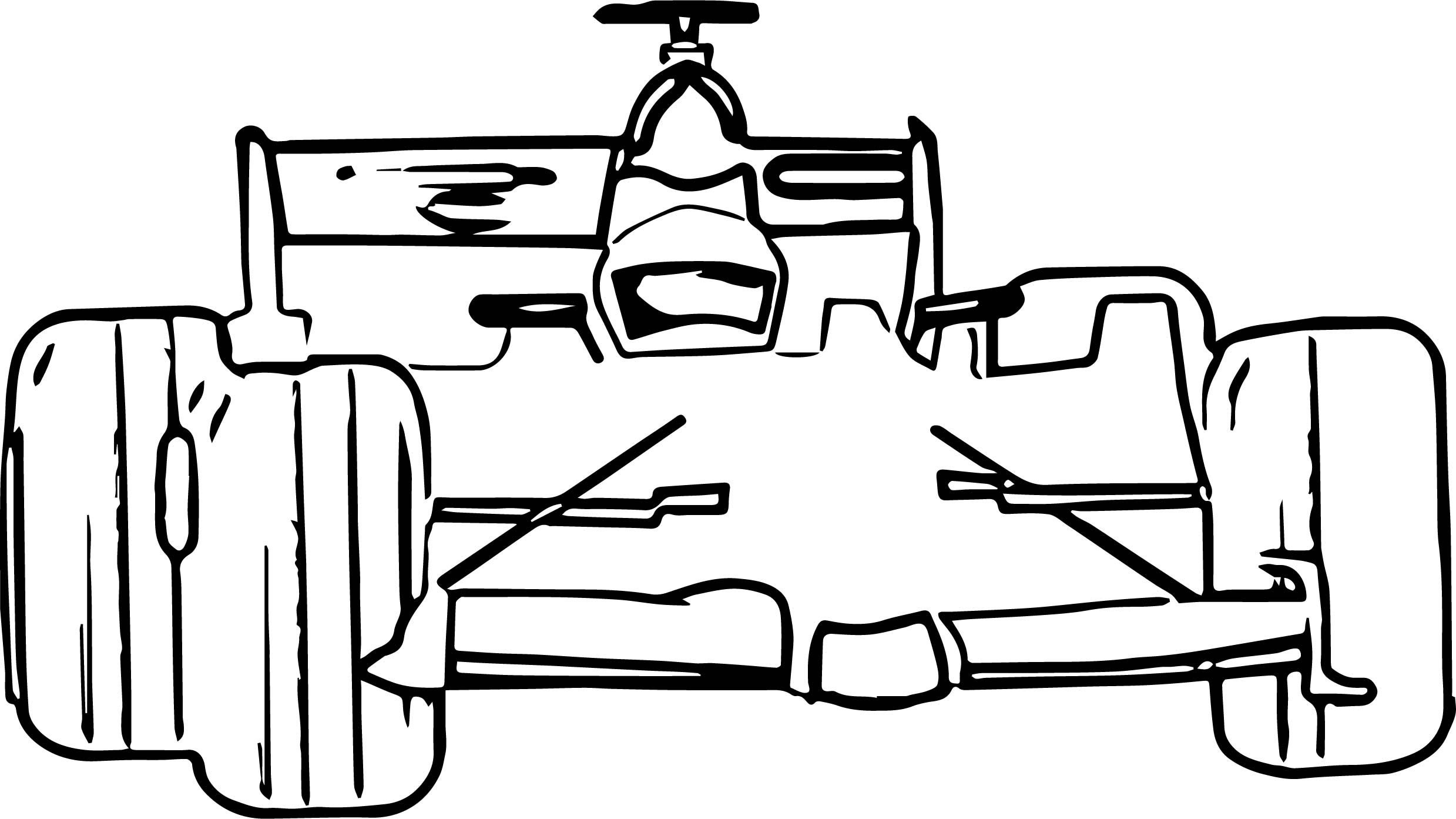 Car Wecoloringpage Coloring Page 157