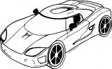 Car Wecoloringpage Coloring Page 179
