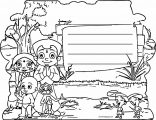 Chhota Bheem Coloring Page 28 Fun Coloring Page