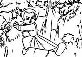 Chhota Bheem Coloring Page 60
