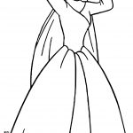 Cinderella Lll A Twist In Time Coloring Pages 04