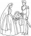 Cinderella Lll A Twist In Time Coloring Pages 06