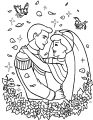 Cinderella Lll A Twist In Time Coloring Pages 20