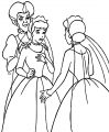 Cinderella Lll A Twist In Time Coloring Pages 23