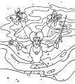 Cinderella Lll A Twist In Time Coloring Pages 34