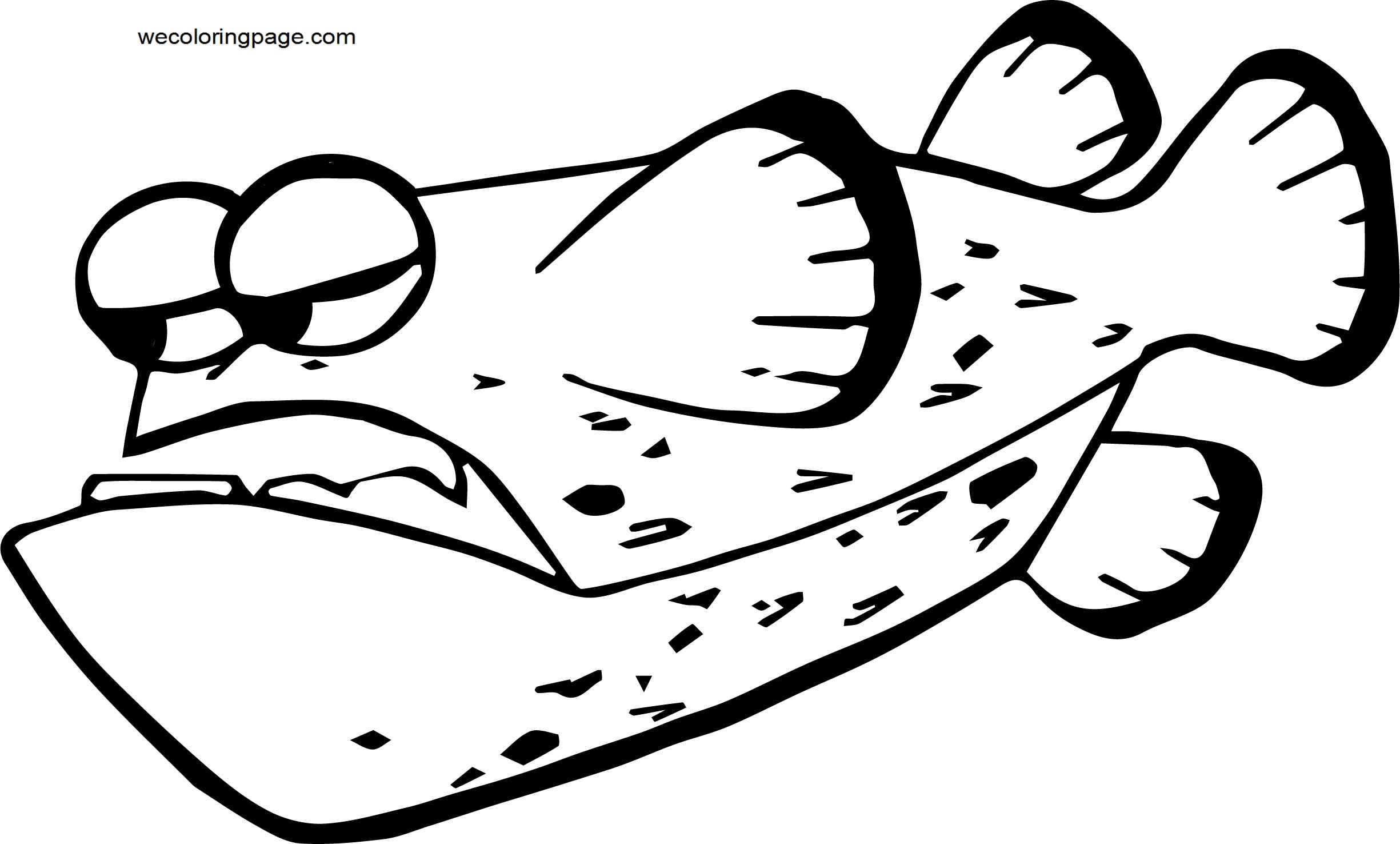 Disney Finding Nemopfg 17 Coloring Pages