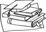 English Teacher We Coloring Page 018