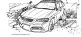 Etk 856t Car Coloring Page