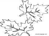Fall Coloring Page WeColoringPage 074