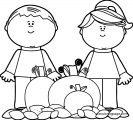 Fall Coloring Page WeColoringPage 090