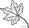 Fall Coloring Page WeColoringPage 105