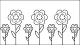Flower Coloring Page Wecoloringpage 063