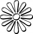 Flower Coloring Page Wecoloringpage 116
