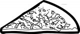 Pizza Coloring Page WeColoringPage 29